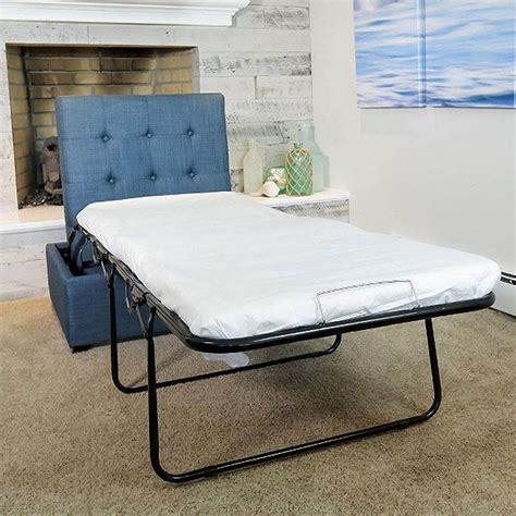 folding ottoman bed Target