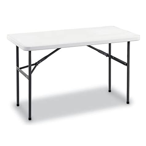folding table Staples