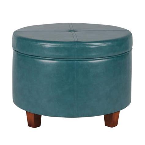 footstools leather Target