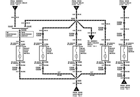 free download ebooks Ford Lock Switch Wiring Diagram