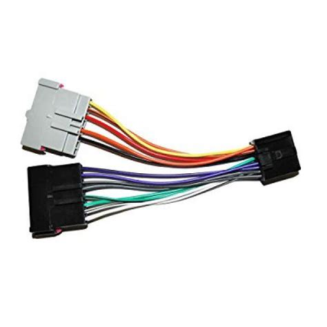 free download ebooks Ford Radio Wiring Harness Adapter
