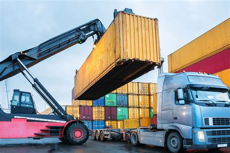 freight containers Container Transportation
