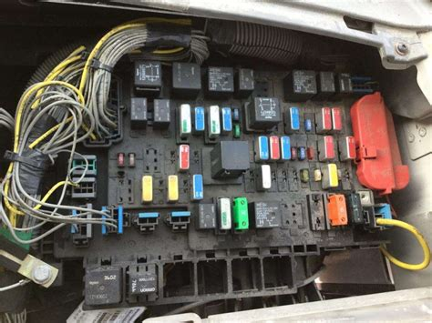 free download ebooks Freightliner Columbia Fuse Box