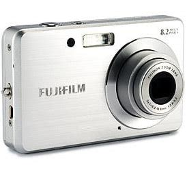 free download ebooks Fujifilm Finepix J10 Manual.pdf