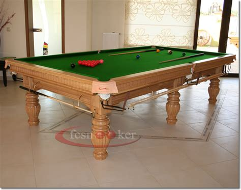 full size snooker table Welcome Welcome to fcsnooker