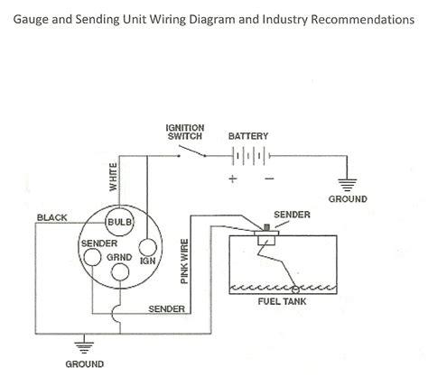 free download ebooks Gas Tank Sending Unit Wiring Diagram