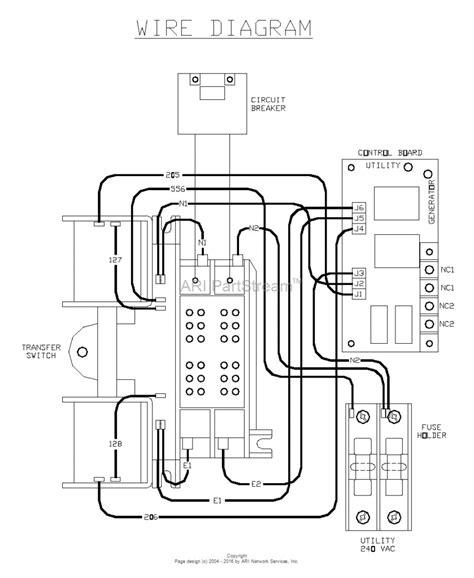 free download ebooks Generac Rts Transfer Switch Wiring Diagram