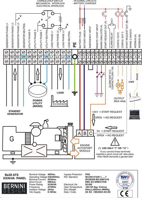 free download ebooks Generac Wiring Diagram