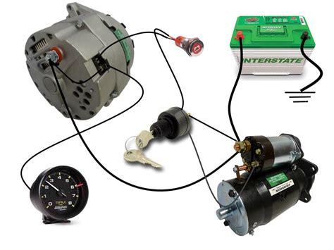 free download ebooks Gm Delco Alternator Wiring
