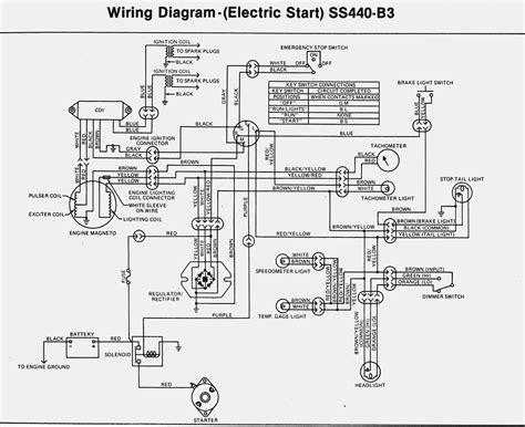 free download ebooks Gx340 Wiring Diagram