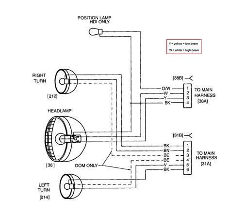 free download ebooks Harley Headlight Wiring Diagram