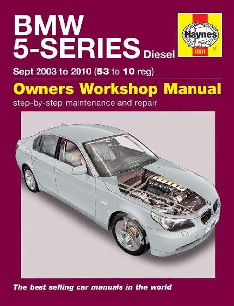 free download ebooks Haynes Manual Bmw 5 Series.pdf