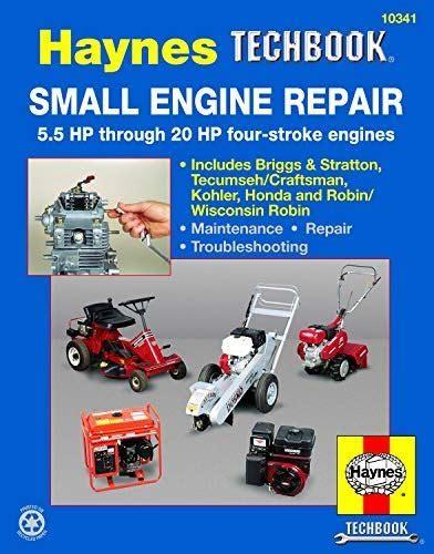 free download ebooks Haynes Small Engine Manual Ebook Rapidshare.pdf