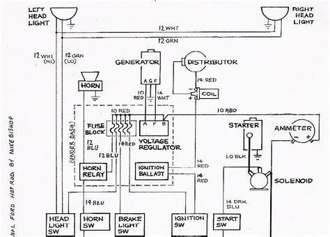 free download ebooks Haywire Street Rod Wiring Diagram