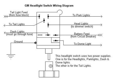 free download ebooks Headlight Switch Wiring Diagram 1949 Pontiac