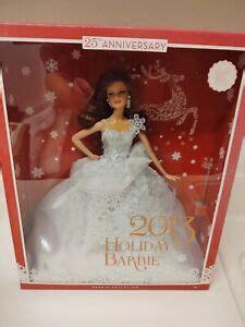 holiday barbie kmart eBay