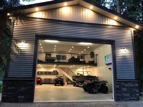 Home Garage Design Ideas