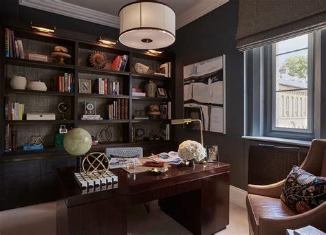 Home Office Room Design Ideas