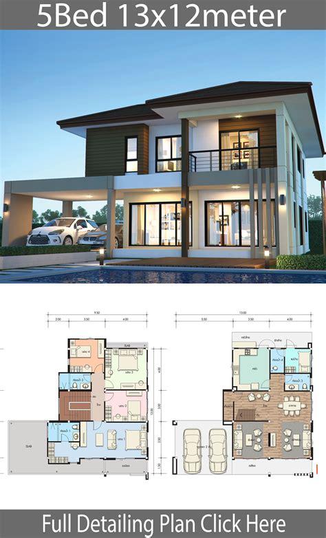 Home Plan Design Ideas