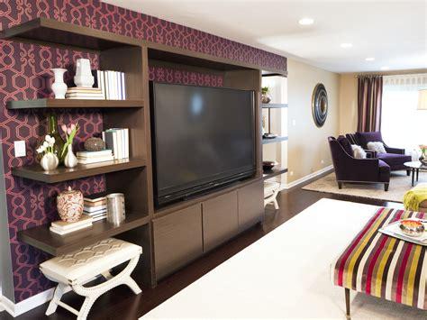 Home Tv Room Design Ideas