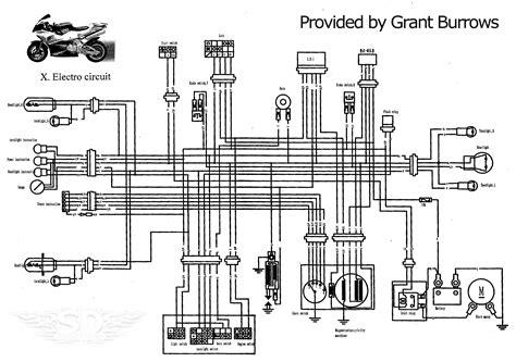 free download ebooks Honda 49cc Wiring Diagram