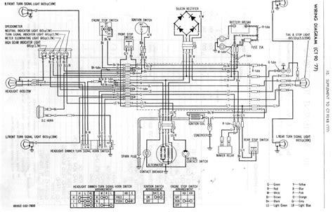 free download ebooks Honda 90 Wiring Diagram