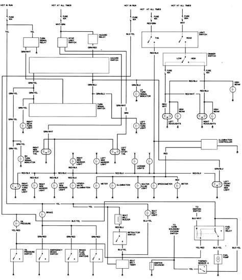 free download ebooks Honda Ballade Wiring Diagram