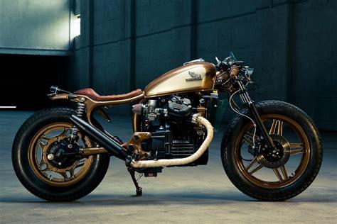 honda cx500 cafe racer eBay