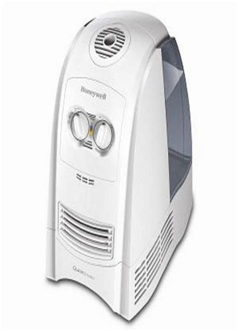 free download ebooks Honeywell Quicksteam Humidifier Manual.pdf