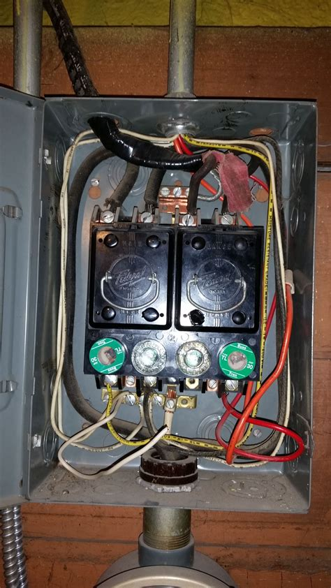 free download ebooks House Fuse Box Wiring