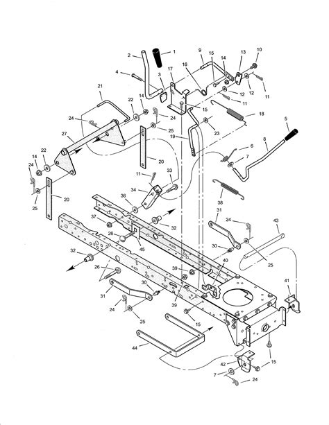 murray riding lawn mower wiring diagram images d how to mend it need wiring diagram for murry riding