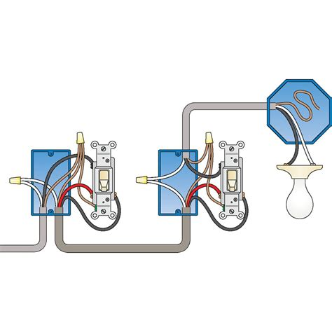 free download ebooks How To Wire A 3 Way Light Switch Diagram