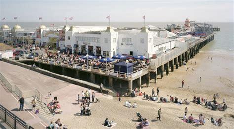 Clacton On Sea Essex.