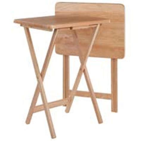 https www target s snack tables folding