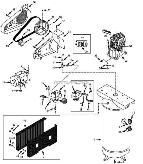 free download ebooks Husky Air Pressor Wiring Diagram