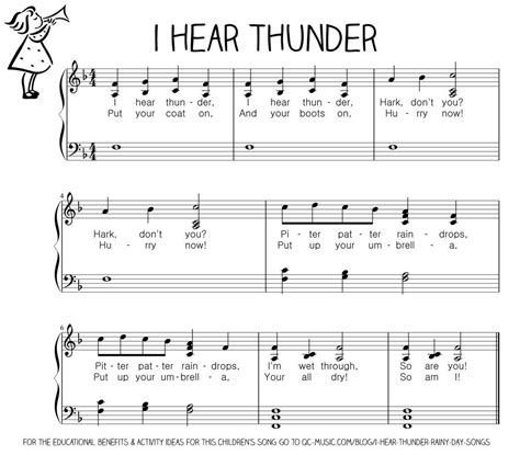 I Have A Question Nursery Rhymes For Easy Piano  music sheet