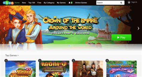 iWin Free Download Games Play Thousands of Free