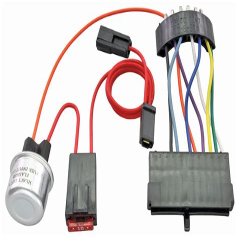 free download ebooks Ididit Wiring Harness