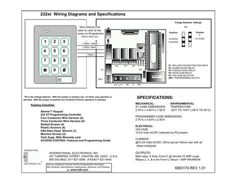 free download ebooks Iei 232i Keypads Wiring Diagram 2907e7658f88828b49fccf43b9f0fa8a