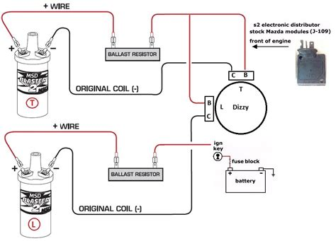 free download ebooks Ignition Coil Wiring Schematic