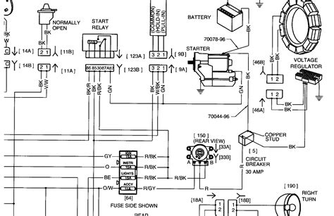 free download ebooks Ignition Switch Wiring Diagram 2000 Harley Davidson Fatboy