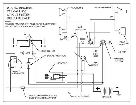 free download ebooks Ih 454 Wiring Diagram