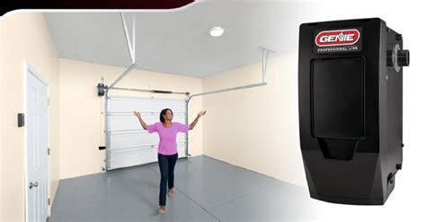 imdoors Genie Door Garage Door Openers and OverHead
