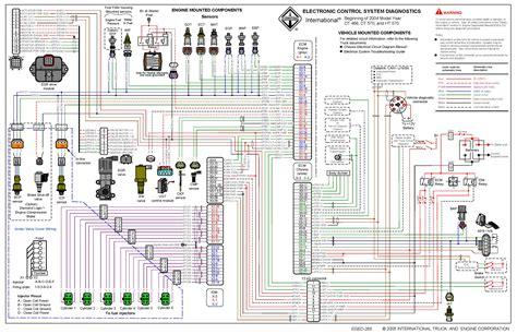 free download ebooks International 4300 Dt466 Wiring Diagram