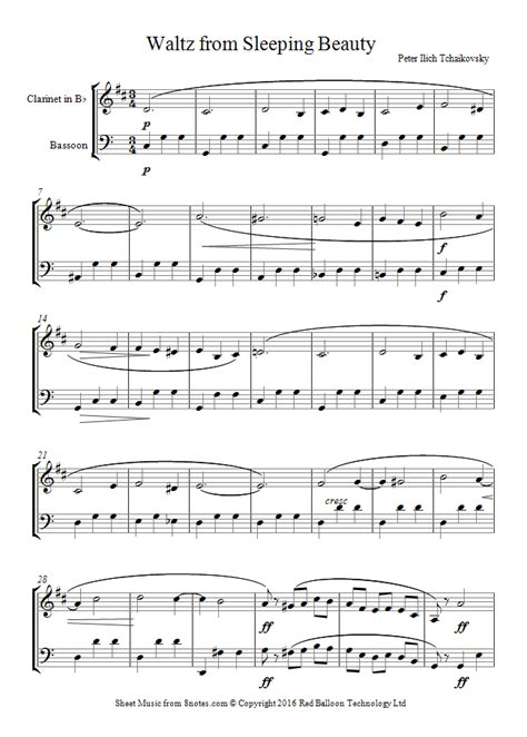 It Had To Be You For Clarinet Cello Or Bassoon Duet Music For Two  music sheet