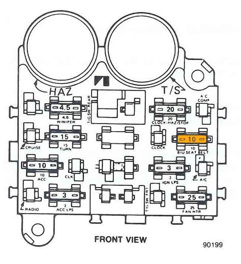 free download ebooks Jeep Cj Fuse Diagram