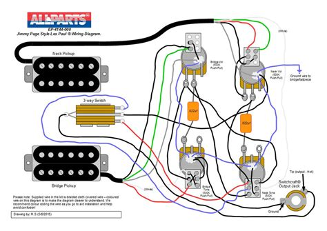 free download ebooks Jimmy Page Wiring Schematic