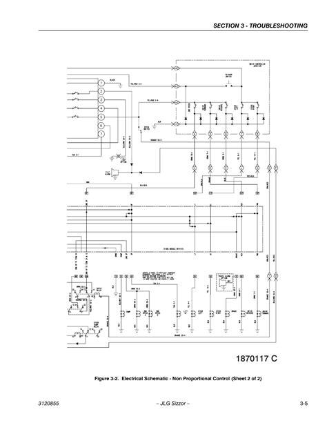 free download ebooks Jlg 1932e2 Wiring Diagram