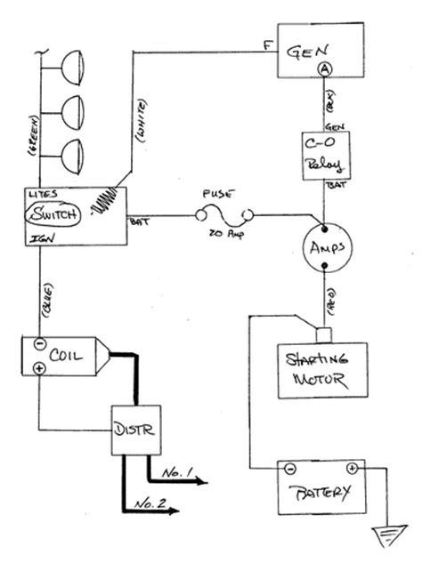 free download ebooks John Deere 60 Wire Schematic
