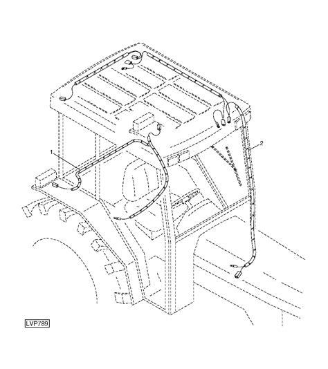 free download ebooks John Deere Cab Light Wiring Diagram